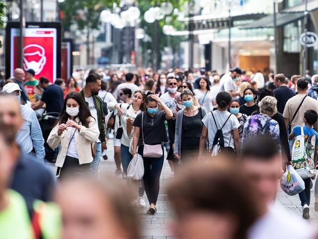 Deutschland: Bevölkerung wächst erstmals seit fast zehn Jahren nicht mehr