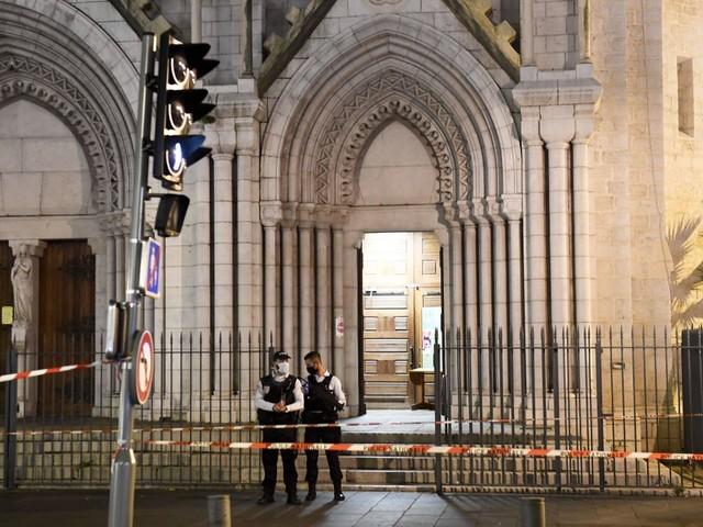 Anschlag in Nizza: Ermittler nehmen weiteren Mann in Gewahrsam