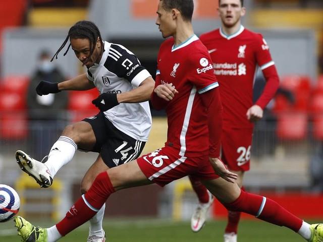 0:1 gegen Fulham: Sechste Heimpleite in Folge für Klopp und Liverpool