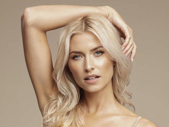 Lena Gercke im knappen Badeanzug - Topmodel gibt heiße Einblicke