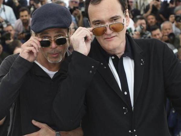 Menschlichkeit: Brad Pitt hält Tarantino für verkannten Humanisten