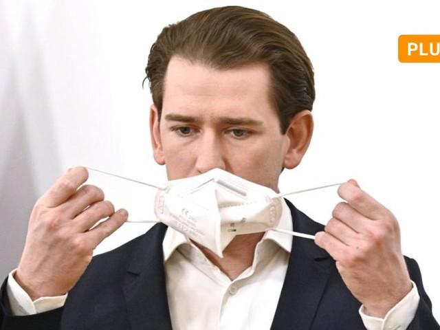 Korruptionsskandal: Österreichs Kanzler Kurz legt sich mit der Justiz an