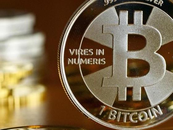 Digitalwährung Bitcoin schießt über 4000 Dollar
