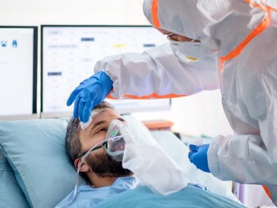 Corona-Zahlen in Chemnitz aktuell: Steigende Neuinfektionen, 20 freie Intensivbetten