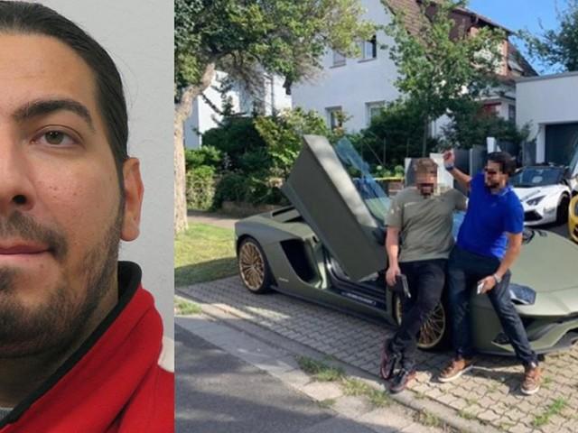 Dritter Fahrer noch immer auf der Flucht - Nach illegalem Autorennen: Lamborghini-Raser will sich unter einer Bedingung stellen