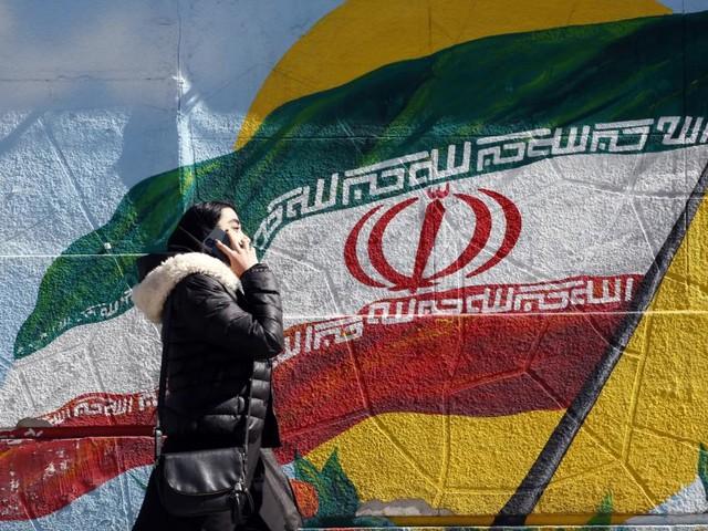Iran geht im Atomstreit auf volle Konfrontation mit dem Westen