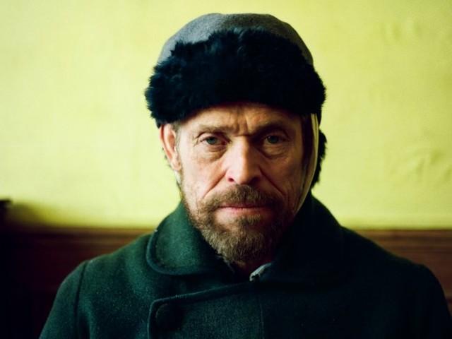 """""""Van Gogh""""-Film mit Willem Dafoe: Mit denAugen eines Verzweifelten"""