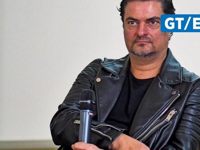 """""""Zu neuen Ufern"""": Cummings-Nachfolger George Petrou über die Zukunft der Händel-Festspiele Göttingen"""