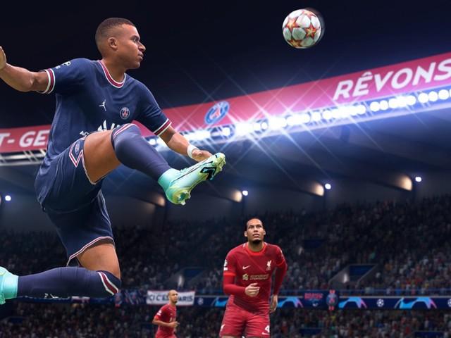 FIFA 22 angekündigt