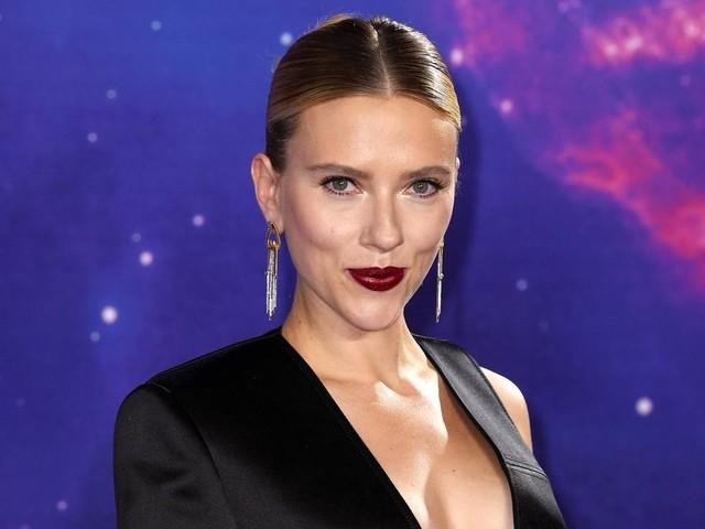 Scarlett Johansson ist bestbezahlte Schauspielerin