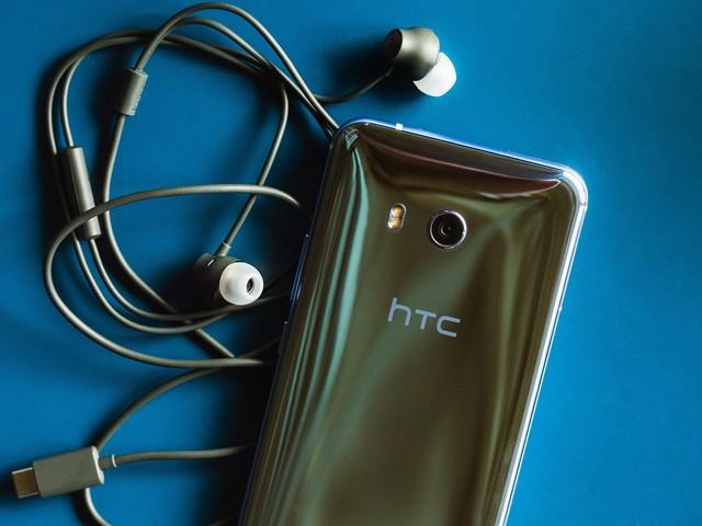 HTC U11: Tipps und Tricks für das druckempfindliche Smartphone aus Taiwan