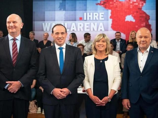 Brandenburg wählt am 1. September 2019 - Landtagswahl in Brandenburg: Parteien, Termine und Kandidaten