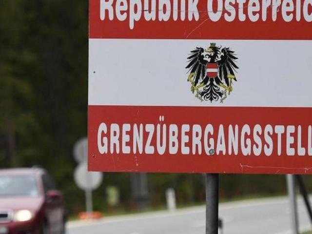 Ab Mitte Juni fallen die Grenzkontrollen