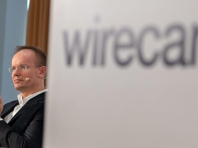 Kurssprung vor Geschäftsbericht: BaFin prüft Aktienkäufe des Wirecard-Chefs