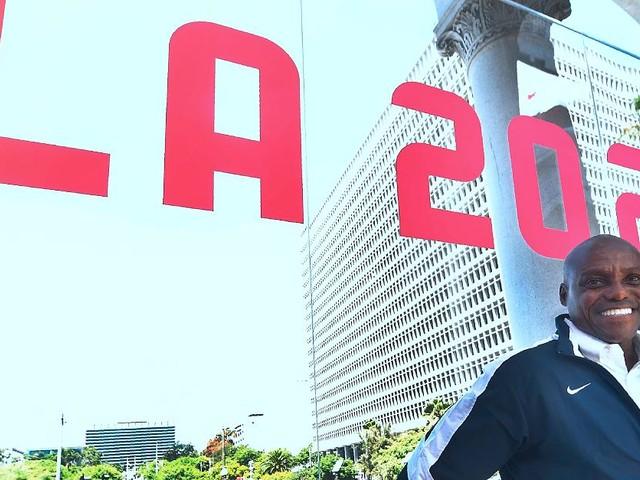 Paris 2024 und Los Angeles 2028 - IOC macht Olympia-Vergabe mit Beschluss offiziell