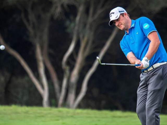 Golf: Schotte Warren siegt in Atzenbrugg