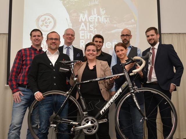 Projektteam im Rathaus nimmt Arbeit auf für Deutschland-Tour in Trier