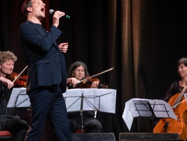 Zeche Carl in Essen: Gelungener Neustart für die Liga der außergewöhnlichen Musiker