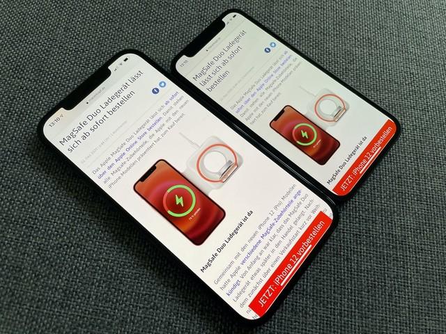 "Gurman: iPhone 14 erhält ein ""völlig neues Design"""