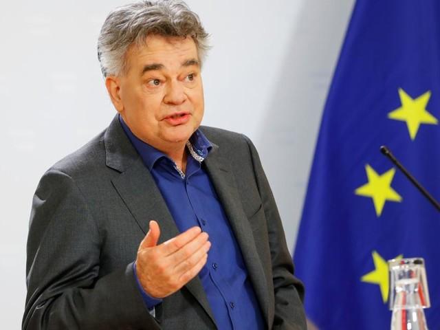 """Kogler über Kritik an der Justiz: """"Wir halten dagegen"""""""