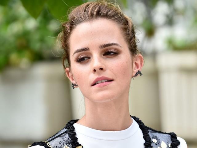 Ganz verliebt: Ist Emma Watsons Neuer ein heißer Millionär?