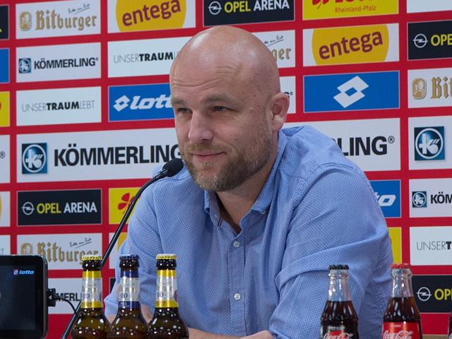 Schalkes neue Sportliche Führung