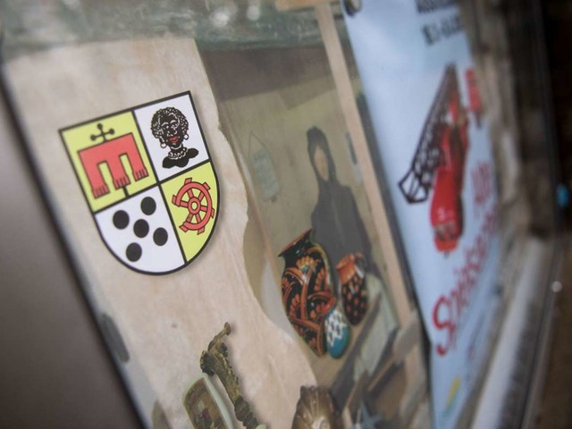 Nach Rassismus-Kritik: Möhringer Stadtwappen soll geändert werden