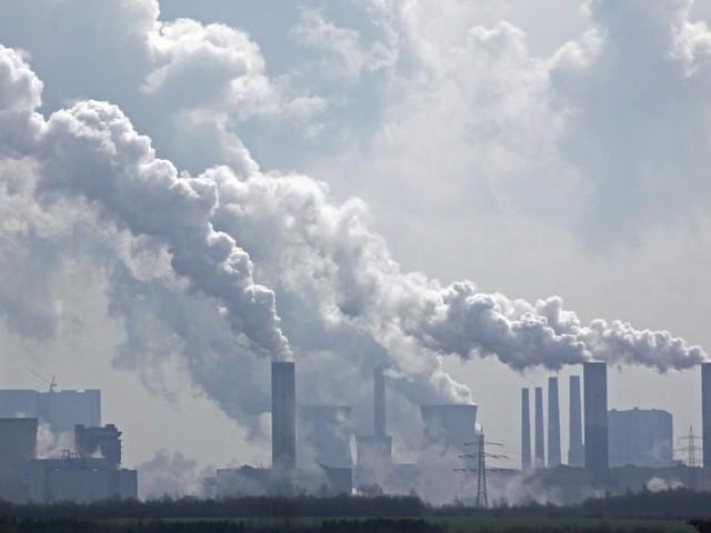 Großbritannien fährt wegen Gaskrise wieder Kohlekraftwerke hoch