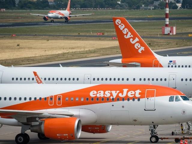 Debatte über Klimaschutz: Easyjetwill CO2-Ausstoß seiner Flugzeuge ausgleichen