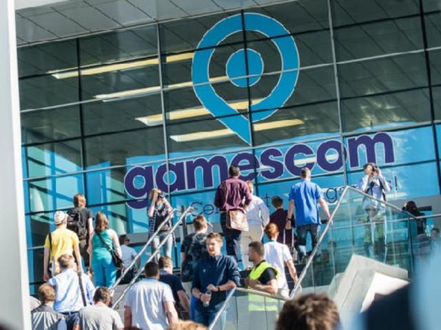 gamescom 2017 - 350.000 Besucher - neuer Rekord