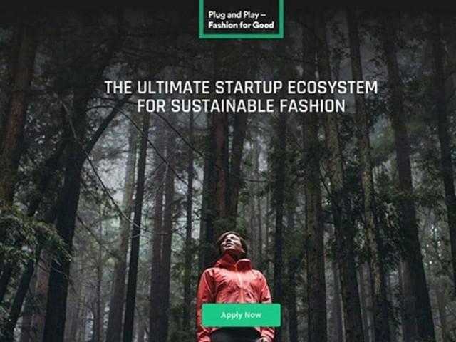 Fashion for Good und Plug & Play wählten aus: 59 nachhaltige Startups, die man kennen sollte