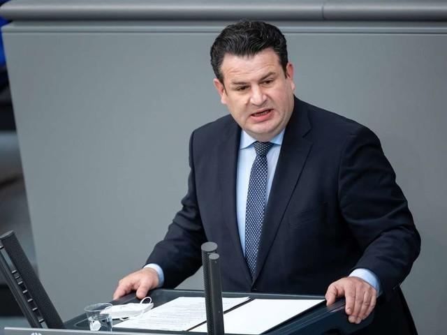 """Rentenalter bald über 67? Arbeitsminister Heil hält das für """"zynisch"""" - er hat andere Pläne"""