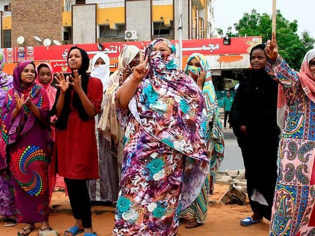 Sudan: Militärrat und Opposition einigen sich auf Übergangsregierung