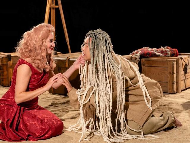 "Oper nach Shakespeare: ""Caliban"" in Rüsselsheim"