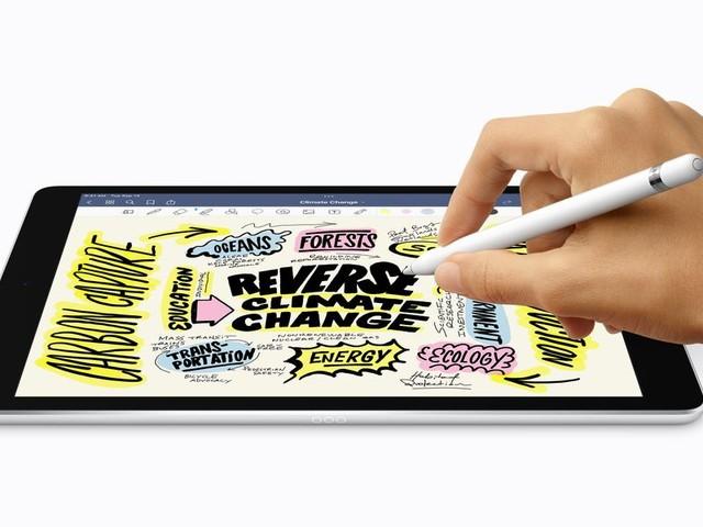 Upgrades an der richtigen Stelle: Erste Tester loben neues iPad