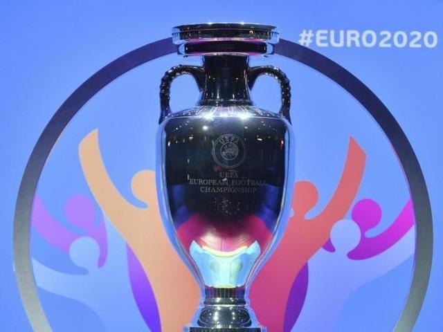 AP:UEFA prüft mögliche EM-Ausweitung auf 32 Teams