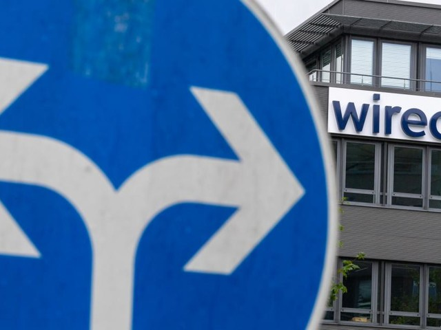 Zahlungsdienstleister Unzer übernimmt Teil von Wirecard