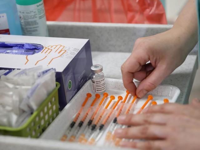 Corona - Universität Oxford testet Wurmmittel gegen Covid-19