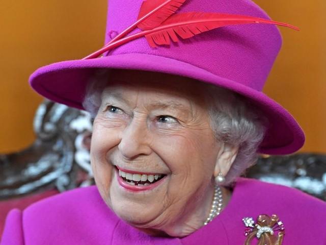 Wie Sie so alt werden wie die Queen