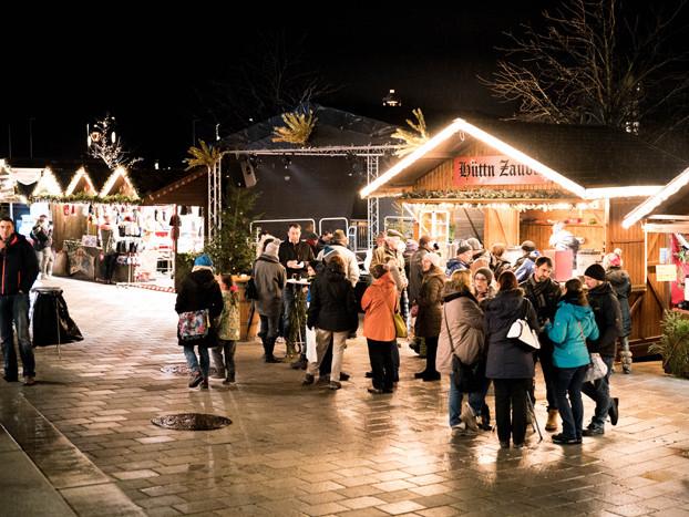 Welcher ist der schönste Weihnachtsmarkt der Welt?