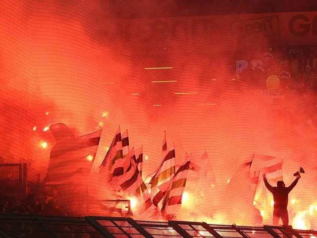 """""""Können das nicht hinnehmen"""": Borussia kündigt konsequentes Vorgehen gegen Pyro-Rabauken an"""