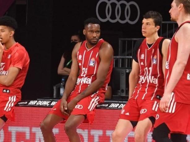 Basketball: Positive Corona-Tests:Bayern verzichten auf Turnier