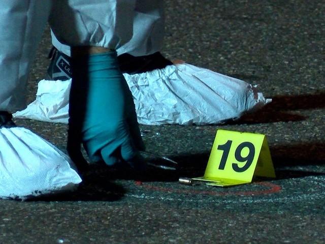Mannheim: Sechs Verletzte nach Schüssen