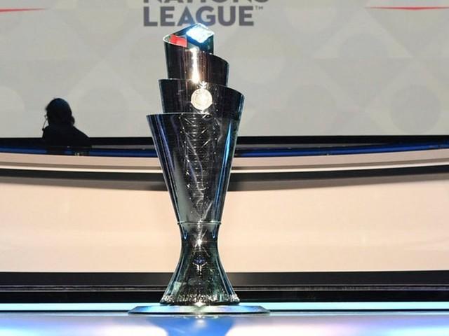 Play-offs - Wie die Nations League die EM-Quali beeinflusst