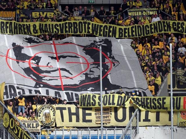 BVB-Boss Watzke entschuldigt sich für Hopp-Anfeindungen