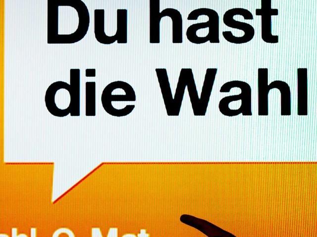 Parteien im Vergleich: Wann erscheint der Wahl-O-Mat zur Bundestagswahl 2021?