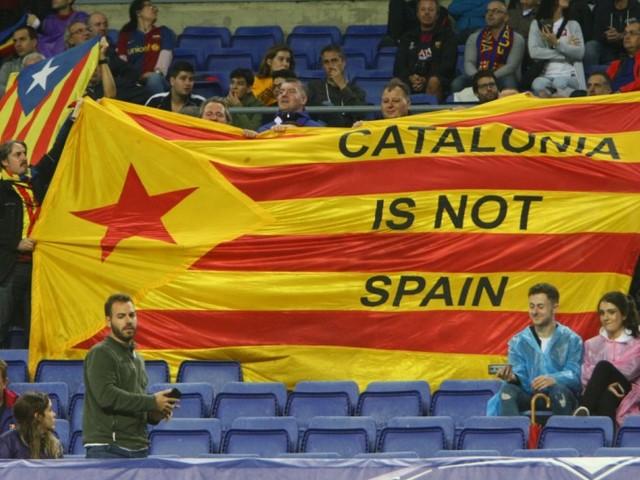 Die Unabhängigkeit Kataloniens wäre ein Desaster für die EU