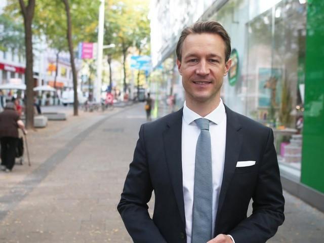 """Gernot Blümel: """"Es widerstrebt mir, im Wahlkampf Fernsehduelle abzusagen"""""""