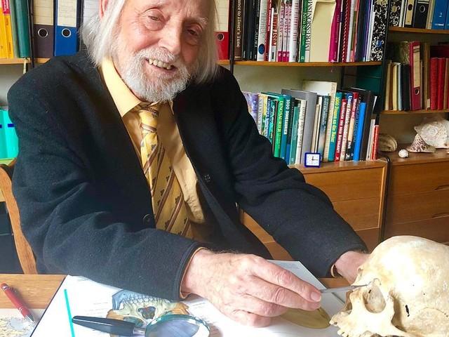 Ulmer Professor will unsterblich werden – so will er es anstellen