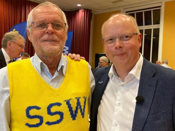Wahl 2021: SSW im Bundestag: Fragen und Antworten zum Berlin-Coup